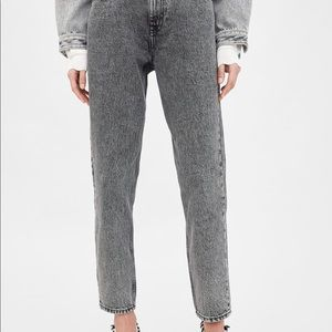 Pants - Mom jeans ZARA brand new with tag